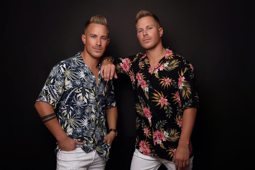 Jonas and Daniel from TWIMOTION